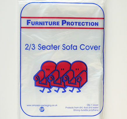 2/3 Seater Cover