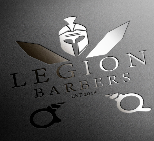 Business Spotlight: Legion Barbers