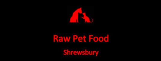 Business Spotlight: Raw Pet Food Shrewsbury