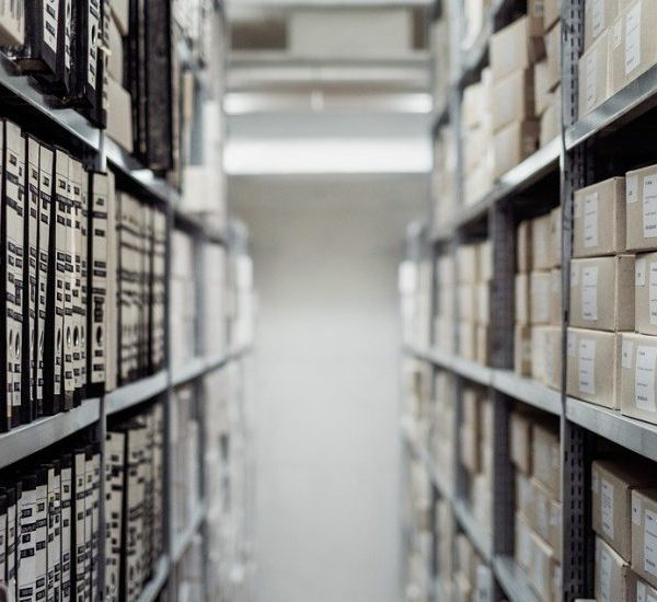 Do You Need To Store Large Quantities of Stock?