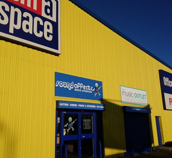Hoarders or Hard Time Finding Space – What's the Truth About Self-Storage for the British?