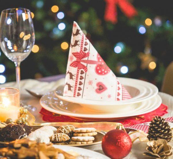 How Self-Storage Can Help You Over the Christmas Season