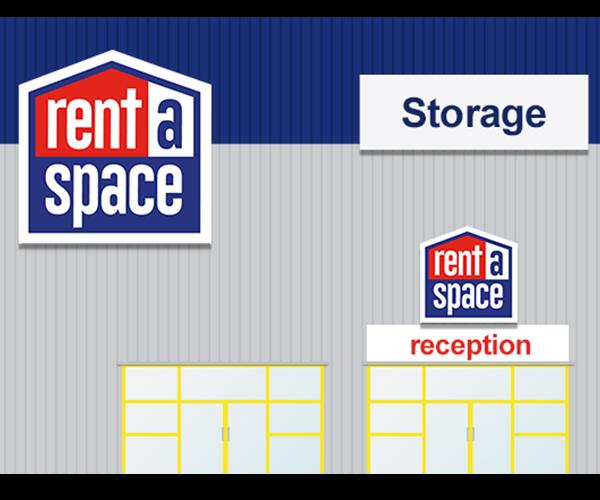 How self storage works