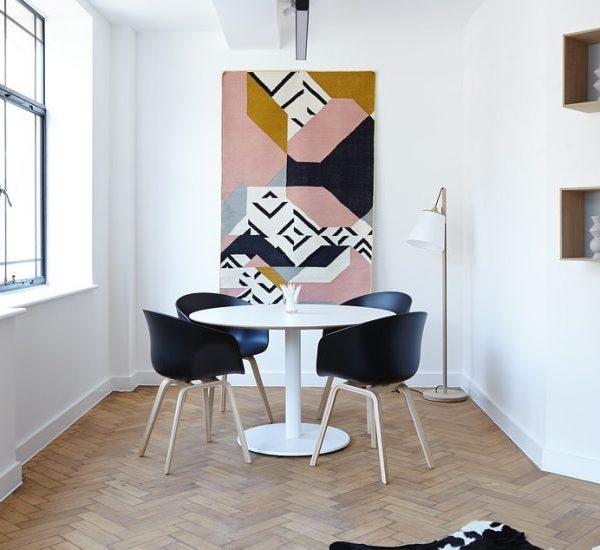 Interior Design Styles Cheat Sheet: Modern, Contemporary and Scandinavian
