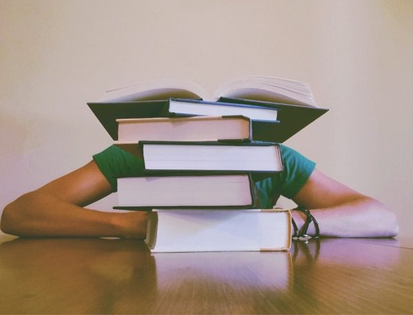 Procrastinating Over Uni Hols? Rent A Space's Guide to Revising Over Easter