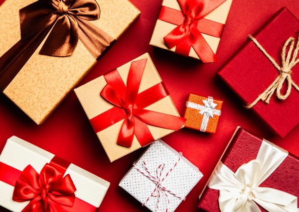 Rent A Space Christmas Gift Guide 2019