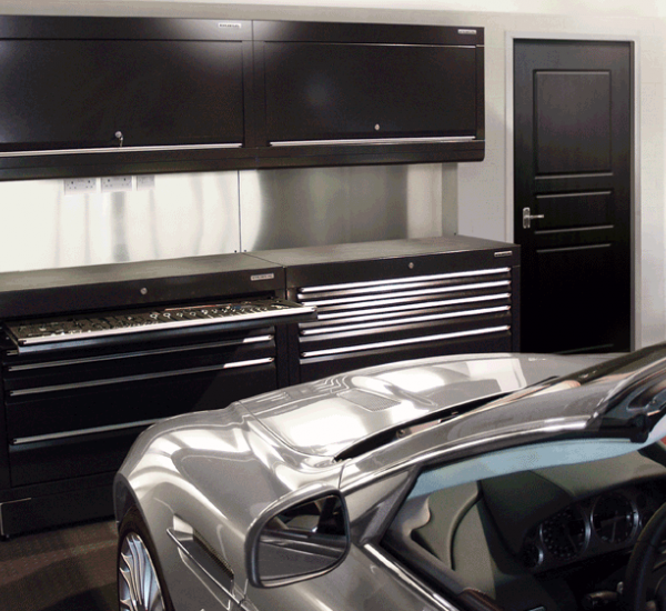 Your Garage Storage Do's and Don't