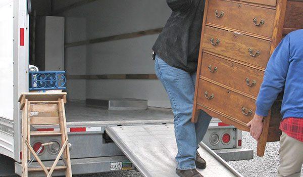 8 Popular Reasons for Needing Household Storage