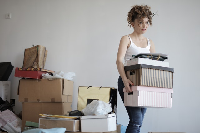 8 Alarming Facts About Clutter